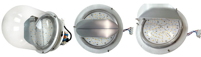 Rundmodul LED-R84